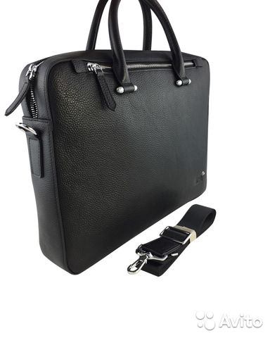 fe3ff626f5ba Мужская сумка портфель Mont Blanc LUX арт.8292-1 | Festima.Ru ...