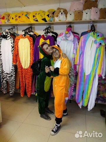 Пижама кигуруми - модели разные в наличии купить в Иркутской области ... 1301b24767dab