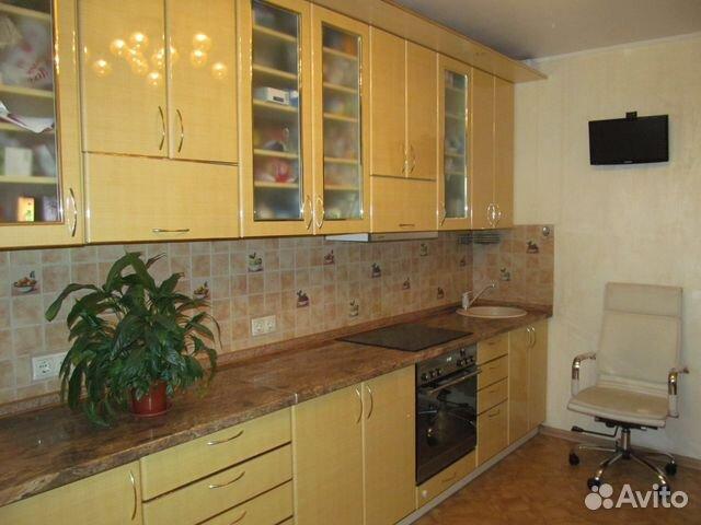Продается двухкомнатная квартира за 6 500 000 рублей. г Москва, г Зеленоград.