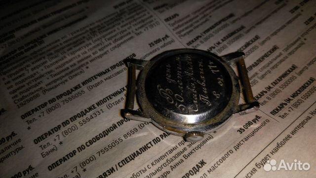 Мужские механические наручные часы в Самаре