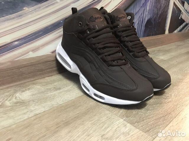 052b3f10 Зима Кроссовки Nike 95 | Festima.Ru - Мониторинг объявлений