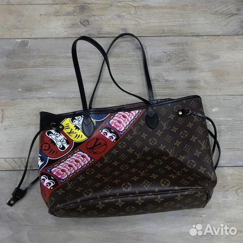 99618b157de4 Сумка Louis Vuitton | Festima.Ru - Мониторинг объявлений