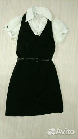 c1bc1e14a63 Платье сарафан гепюровый