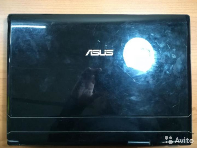 ASUS X59SR DRIVERS FOR WINDOWS