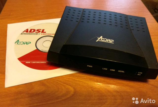 ACORP LAN120M DRIVER FOR WINDOWS 10