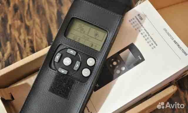 Пульт управления Grundfos R100 новый— фотография №1. Адрес  Самарская  область ... 9dd41b2eed4