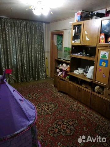 Продается четырехкомнатная квартира за 2 600 000 рублей. Нижневартовск, Ханты-Мансийский автономный округ, Ханты-Мансийская улица, 45А.