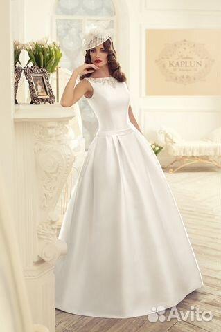 2e7cdf456da0 Продам красивое свадебное платье купить в Республике Крым на Avito ...