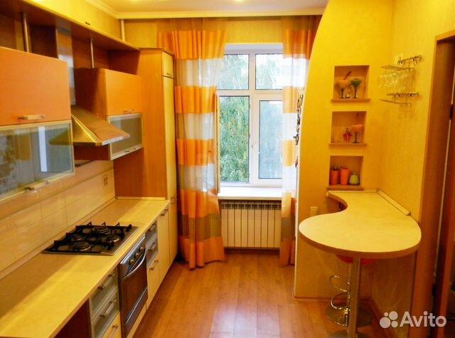 Продается двухкомнатная квартира за 3 900 000 рублей. Максима Горького,47.