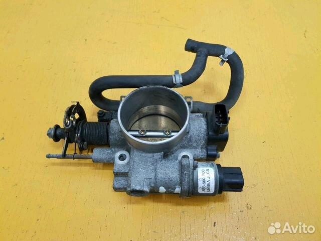 89625003353 Дросельная заслонка Subaru Forester, SF5, EJ20