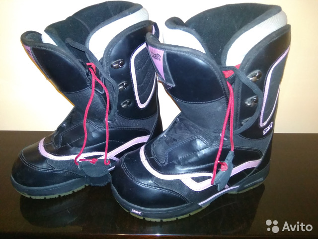 a30b36c0 Ботинки для сноуборда Vans Mantra | Festima.Ru - Мониторинг объявлений