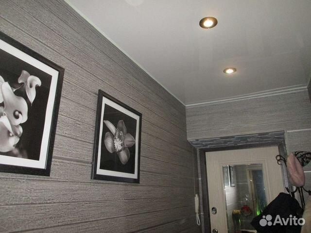 Продается однокомнатная квартира за 1 450 000 рублей. Промышленная улица, 11к4.