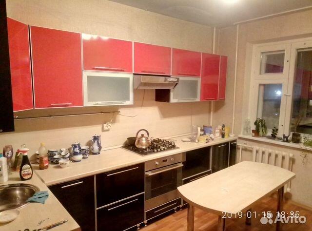 Продается однокомнатная квартира за 2 050 000 рублей. Ульяновск, бульвар Архитекторов, 5.