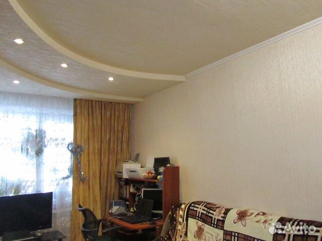 2-к квартира, 56 м², 7/9 эт. 89378721300 купить 8