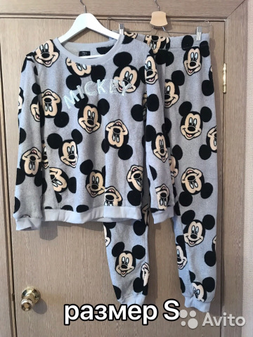 5a58efb70b21 Пижамы Disney из Европы   Festima.Ru - Мониторинг объявлений