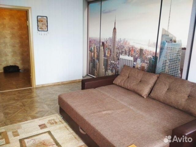 Продается однокомнатная квартира за 3 100 000 рублей. Московская область, Воскресенский район, посёлок городского типа Белоозёрский, Юбилейная улица, 3.