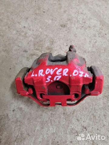 89226688886 Суппорт задний правый (Land Rover Range Rover)