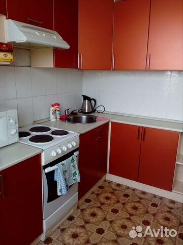 2-к квартира, 43 м², 8/9 эт. купить 1