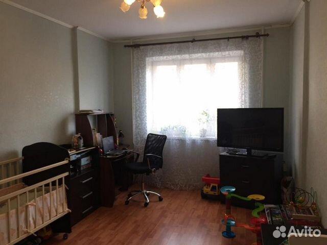 Продается однокомнатная квартира за 3 960 000 рублей. Щёлково Богородский мкр 7.