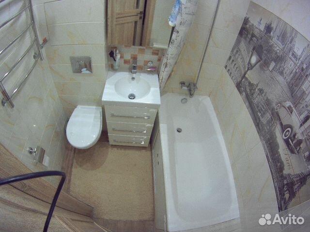 Продается однокомнатная квартира за 2 100 000 рублей. Стасова.