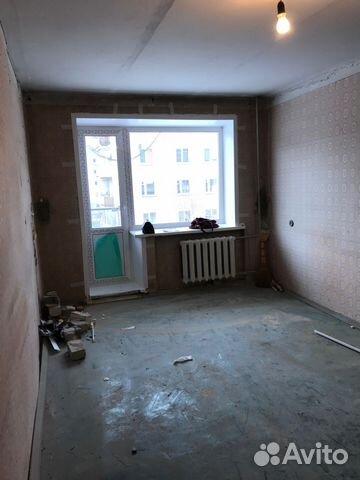 Продается двухкомнатная квартира за 1 050 000 рублей. Саратов, 3-я Степная улица, 21.