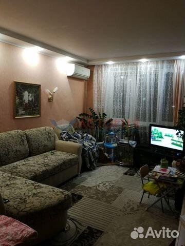 Продается двухкомнатная квартира за 3 500 000 рублей. Вильямса ул, 8.