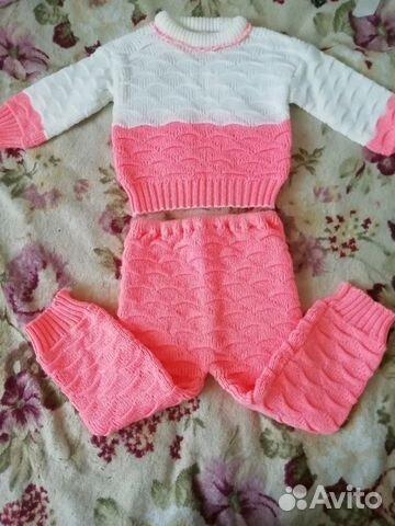 138178aae729f Вещи детские купить в Саратовской области на Avito — Объявления на ...