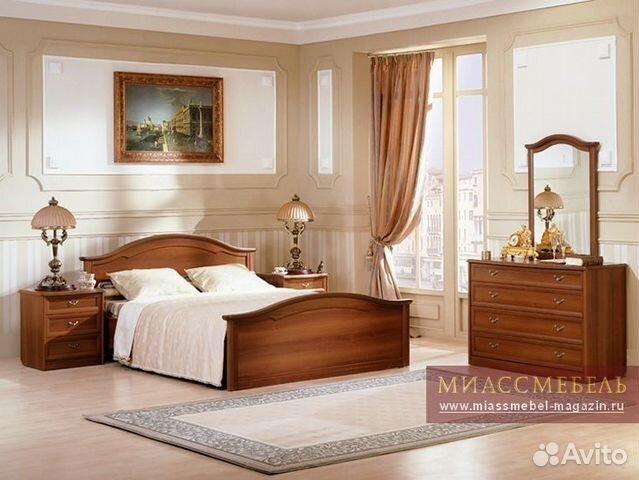 Комод екатерина миас мебель