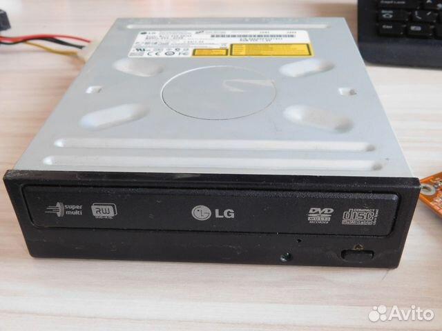 LG DVD-RAM GSA-H20N DRIVER