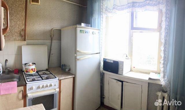 Продается двухкомнатная квартира за 2 900 000 рублей. улица 50 лет Октября, 41.