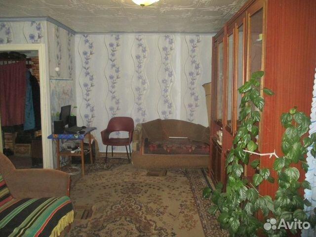89003561542 2-к квартира, 43 м², 2/4 эт.