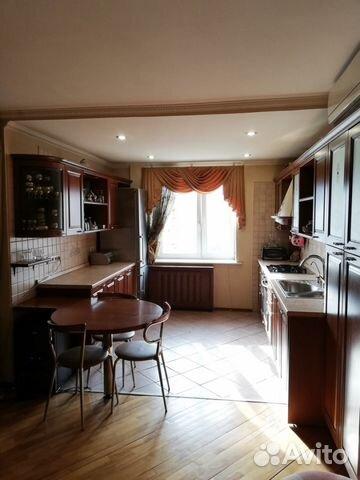 Продается двухкомнатная квартира за 8 500 000 рублей. Московская обл, г Домодедово, мкр Центральный, ул 25 лет Октября, д 1.