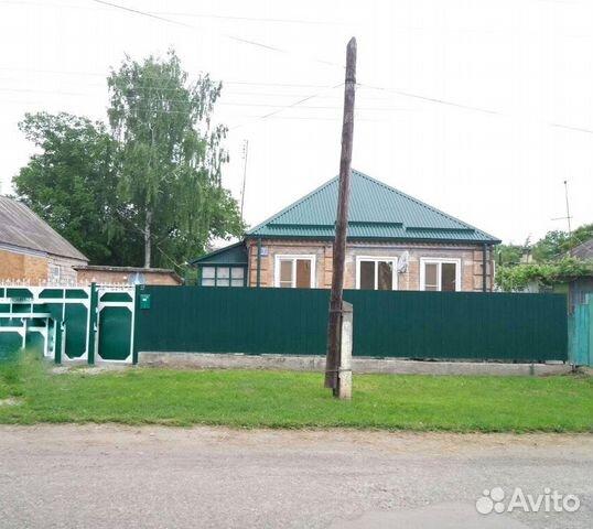 Дом 50 м² на участке 15 сот. 89287153119 купить 1