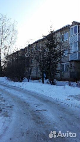 Продается двухкомнатная квартира за 1 750 000 рублей. Московская обл, г Клин, деревня Караваево.