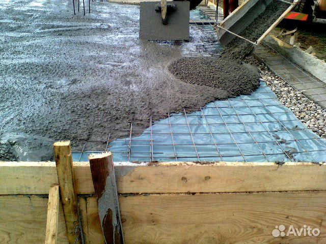 Бетон бобров приснился цементный раствор