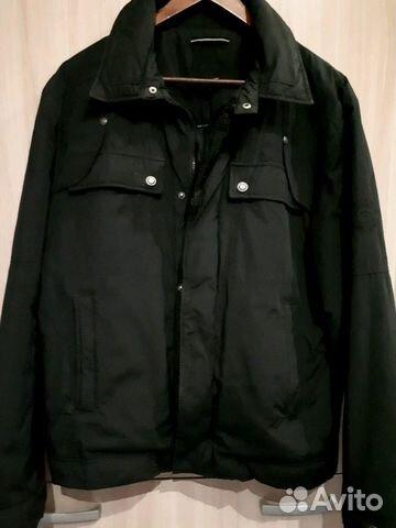 89082250075 Куртка мужская Finn Flare