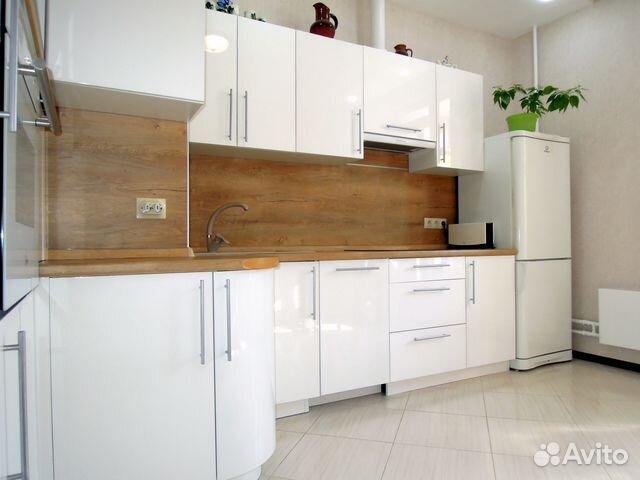 Продается двухкомнатная квартира за 3 699 000 рублей. г Ростов-на-Дону, пр-кт Маршала Жукова, д 25.