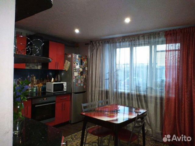 Продается двухкомнатная квартира за 1 100 000 рублей. Тамбовская обл, г Рассказово, ул Тимирязева, д 28.