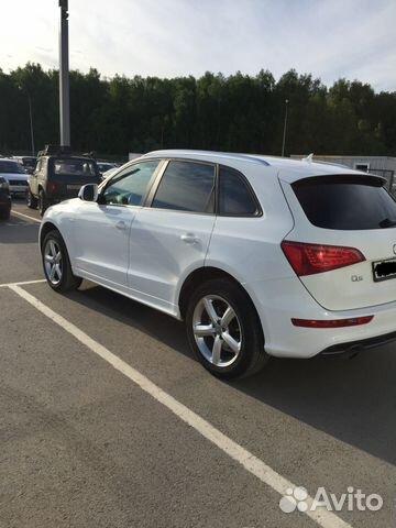 Audi Q5, 2010 89173481415 купить 3