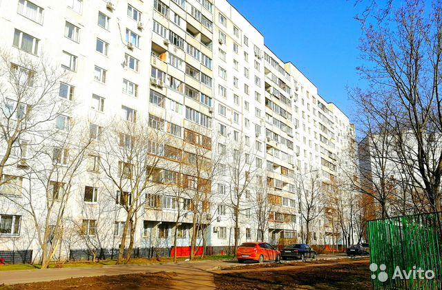 Продается квартира-cтудия за 3 299 999 рублей. г Москва, Тихорецкий б-р, д 4 к 1.