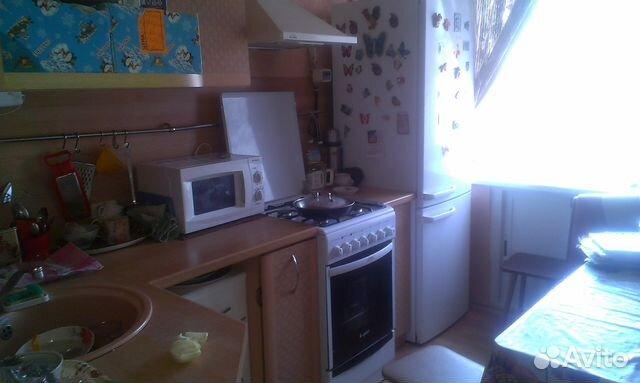 Продается двухкомнатная квартира за 2 600 000 рублей. г Ярославль, проезд Матросова, д 3 к 2.
