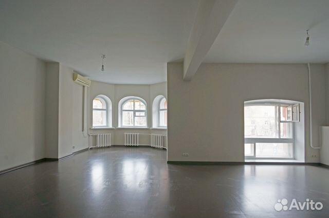Продается трехкомнатная квартира за 41 000 000 рублей. г Москва, ул Фрунзенская 3-я, д 9.