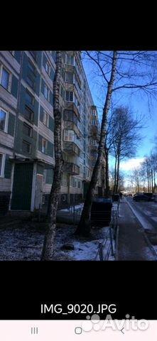 Продается однокомнатная квартира за 2 000 000 рублей. Московская обл, г Сергиев Посад, Новоугличское шоссе, д 52А.