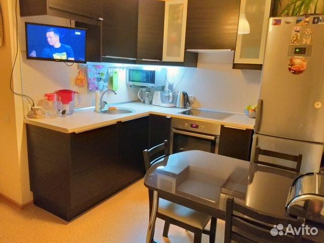 Продается однокомнатная квартира за 2 950 000 рублей. г Нижний Новгород, Южный б-р, д 4.