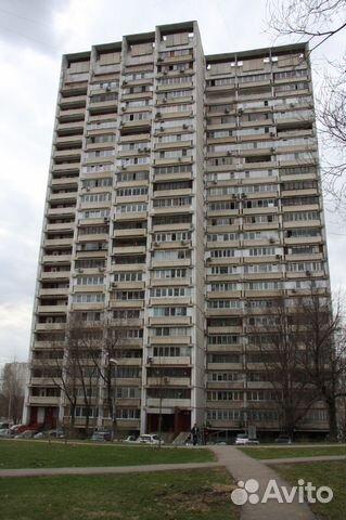 Продается трехкомнатная квартира за 14 500 000 рублей. г Москва, ул Лобачевского, д 98.