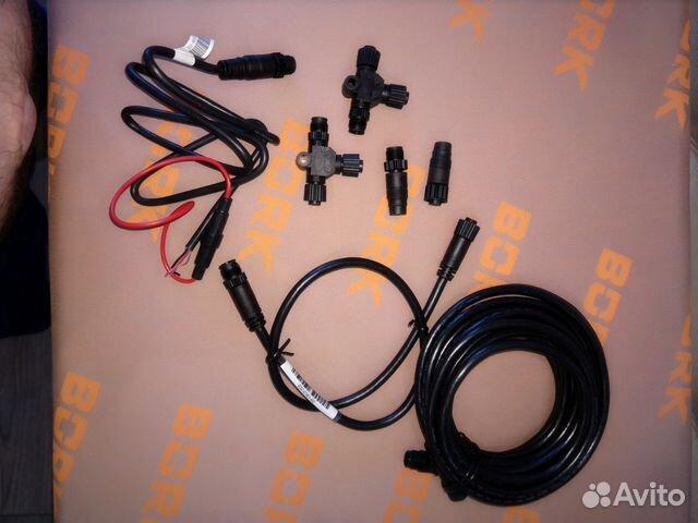 Evinrude E-Tec NMEA2000 Interface Cable Includes T-Connector Cheapest in AU!