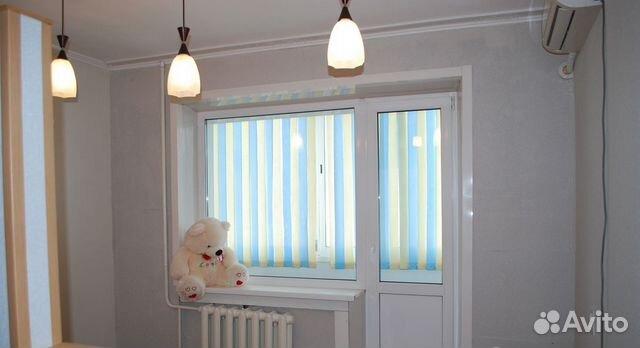 Продается однокомнатная квартира за 1 160 000 рублей. Саратовская обл, г Балаково, ул Комсомольская, д 51.