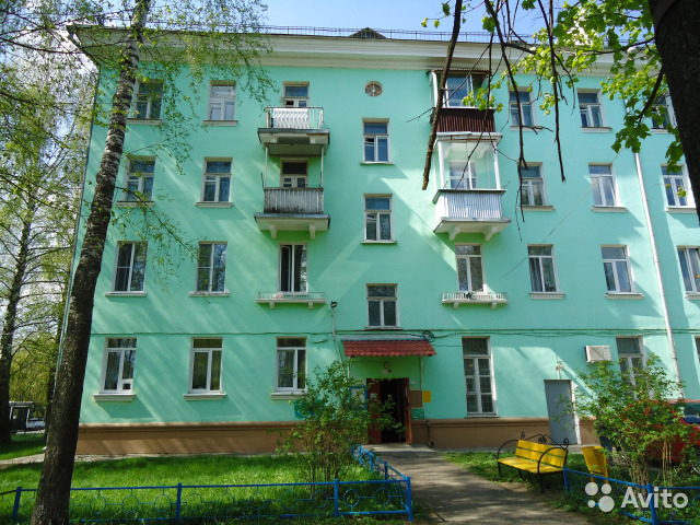 Продается трехкомнатная квартира за 4 000 000 рублей. Московская обл, г Дубна, ул Октябрьская, д 21.