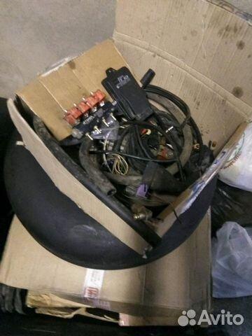 Газовое оборудование для авто  89140032993 купить 1