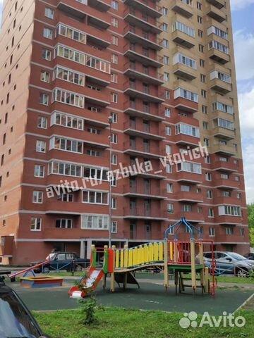 Продается однокомнатная квартира за 1 850 000 рублей. Московская обл, г Ногинск, ул Аэроклубная, д 17 к 1.
